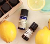 [アロマのプロが教える]レモン精油の効能・使い方とおすすめブランド3選